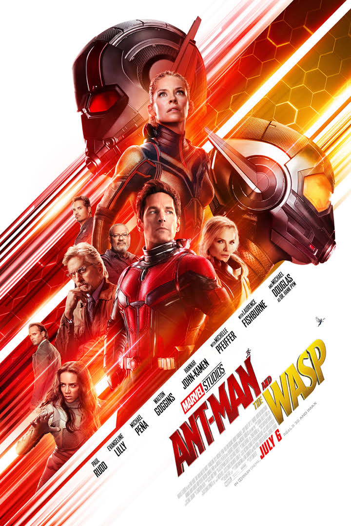 Ant-Man and the Wasp: A Review | Geeks