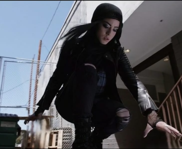 Agents of SHIELD' Season 3 Finale: Renegade Quake In The Future Of