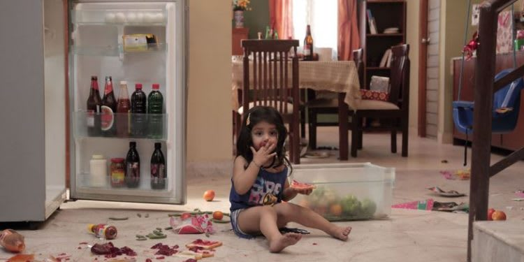Netflix's Movie Review: 'Pihu'   Horror