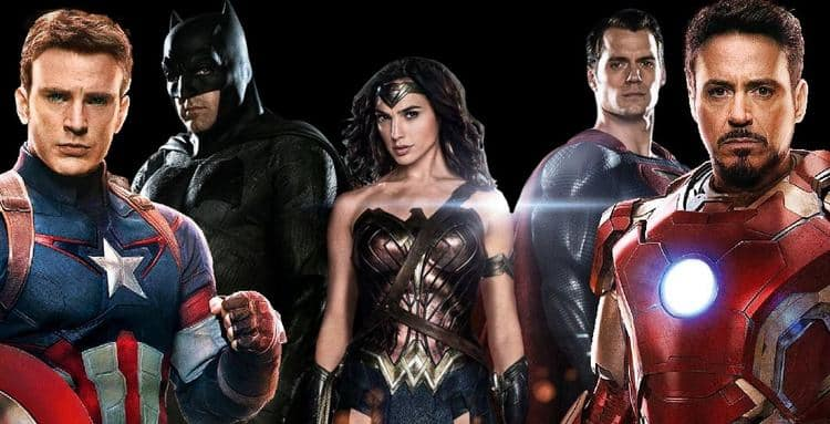 captain america civil war and batman vs superman why should we be
