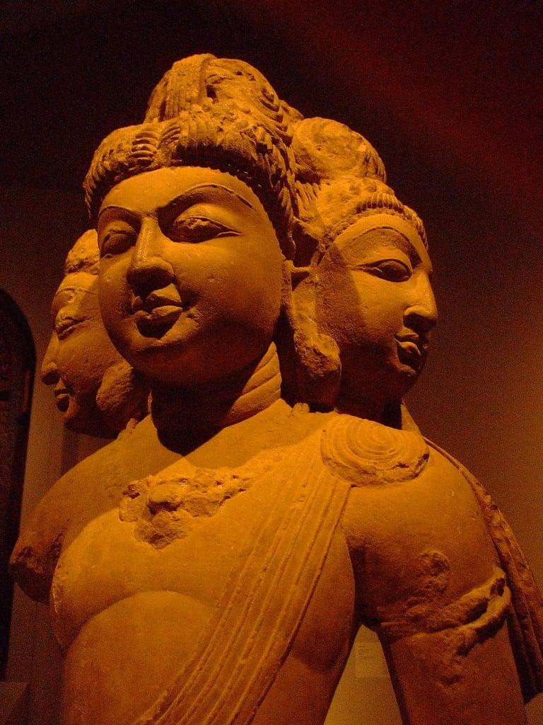 Hindu Gods | Futurism