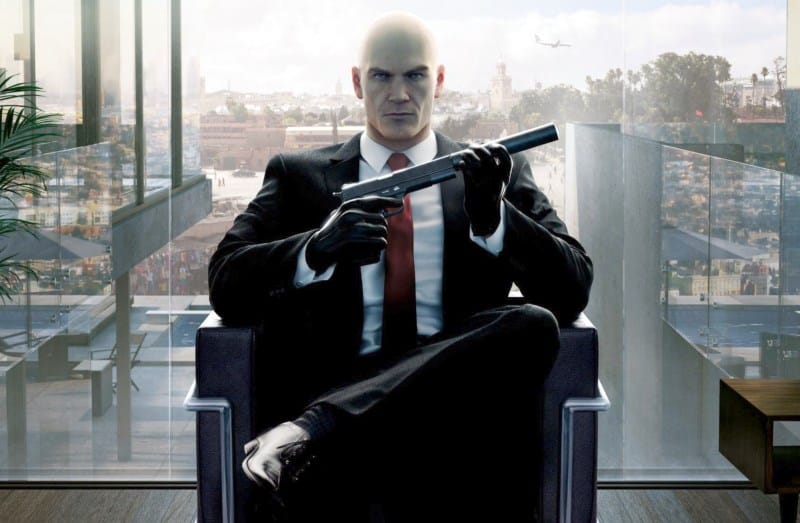 Agent 47 Is Coming to Hulu Thanks to 'John Wick' Creator