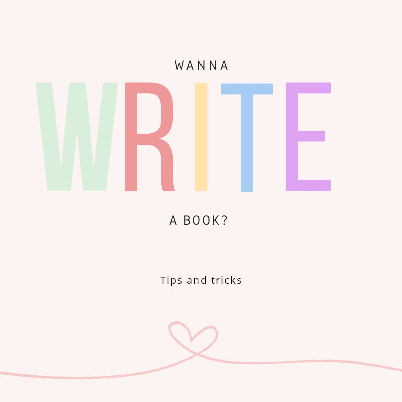 Writing Tips for Aspiring Authors
