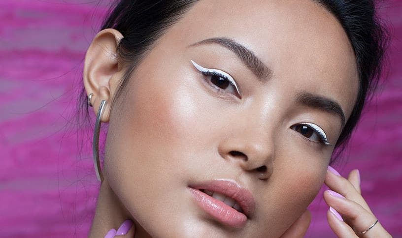 733b39685 2017 was an incredible year for the makeup industry, and brought on tons of  new trends, some better than others. Before we get into the worst makeup  trends ...