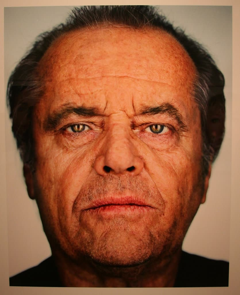 jack nicholson to make long awaited return to acting with toni