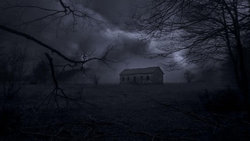 Real Snow Began After Dark >> After Dark Horror