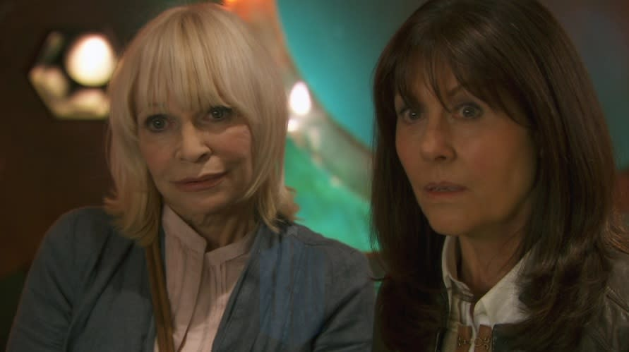 The Sarah Jane Adventures' Series 5 Finale Would've Seen the