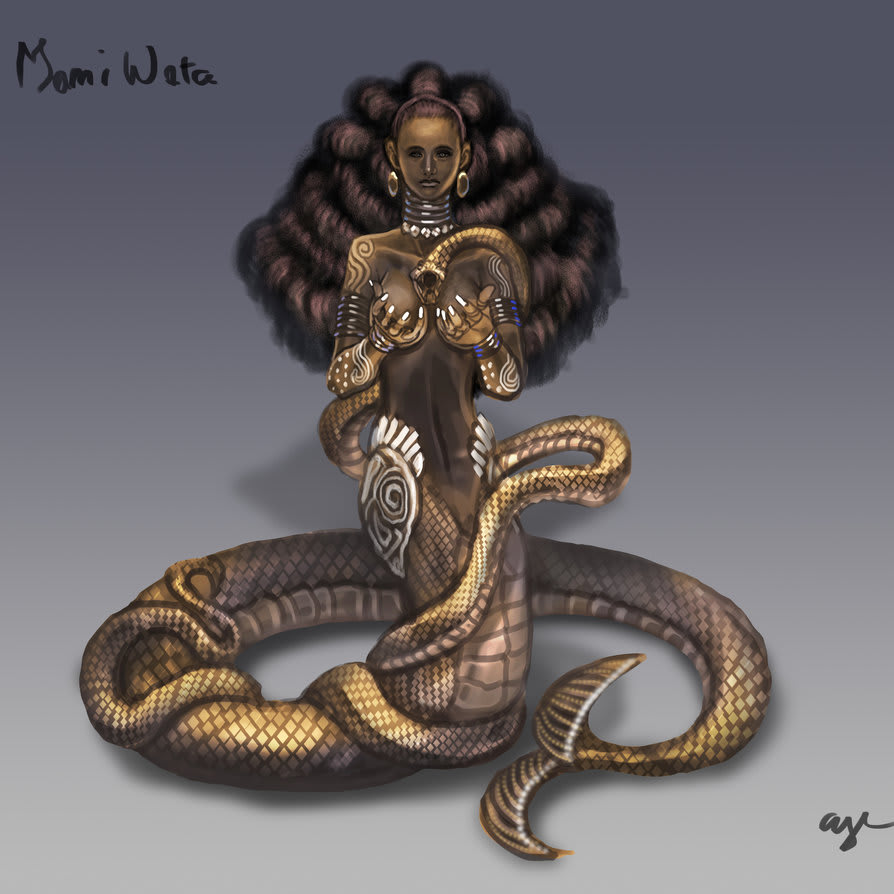 10 Crazy Nigerian Myths - Part 1 | Futurism