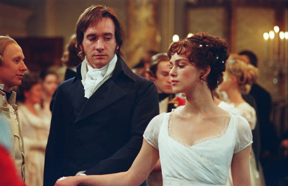 10 facts you didnt know about pride and prejudice 2005 geeks this movie twist on jane austens pride and prejudice had a lot of interesting trivia you gotta hear altavistaventures Images