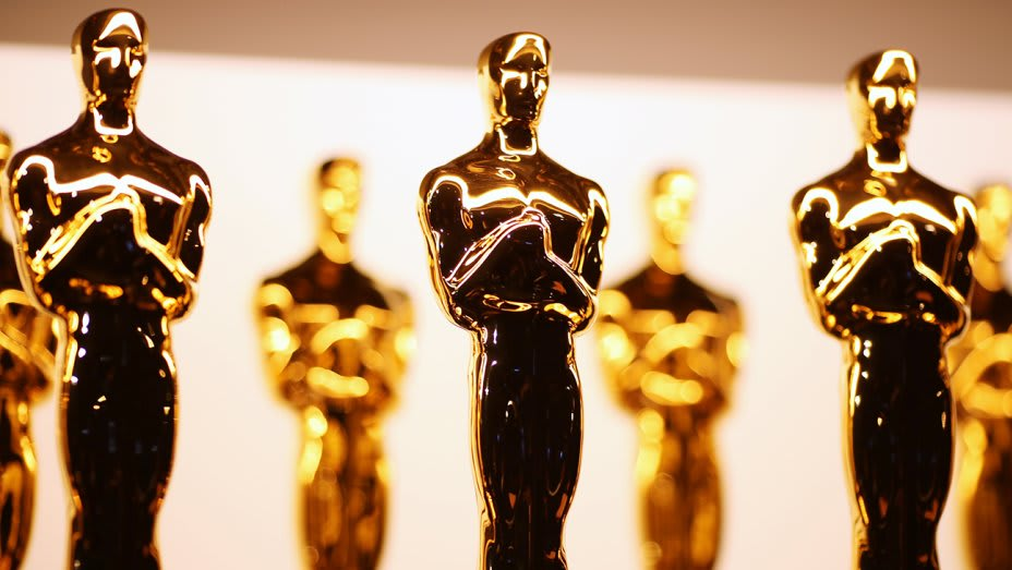 And the Oscar Goes to… Stunts