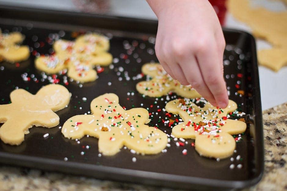 Best Versatile Sugar Cookie Dough Feast