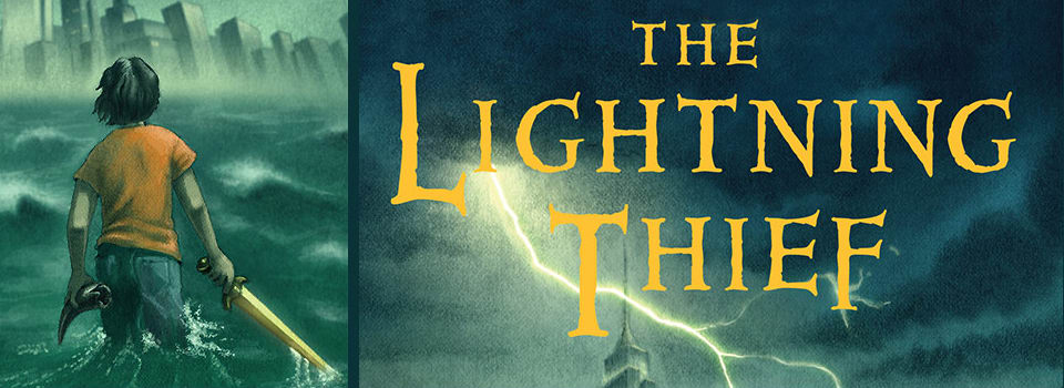 A Review of 'Percy Jackson and the Olympians' | Geeks