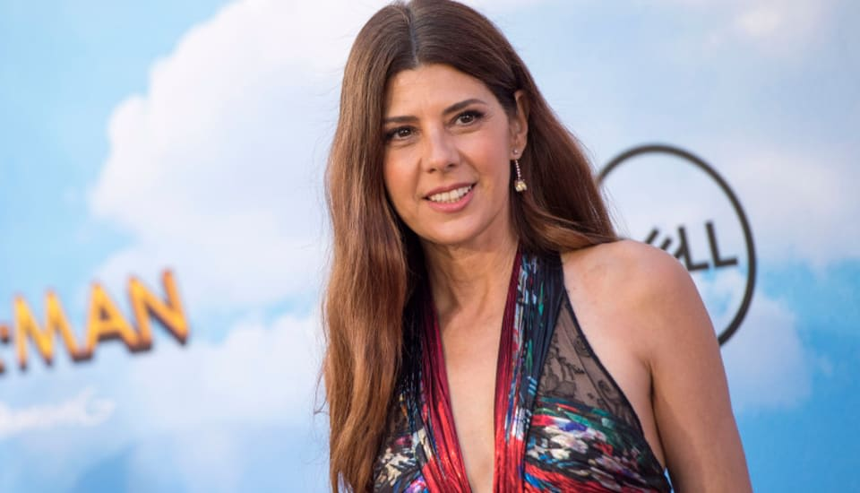 are marvel and sony still developing an aunt may movie geeks