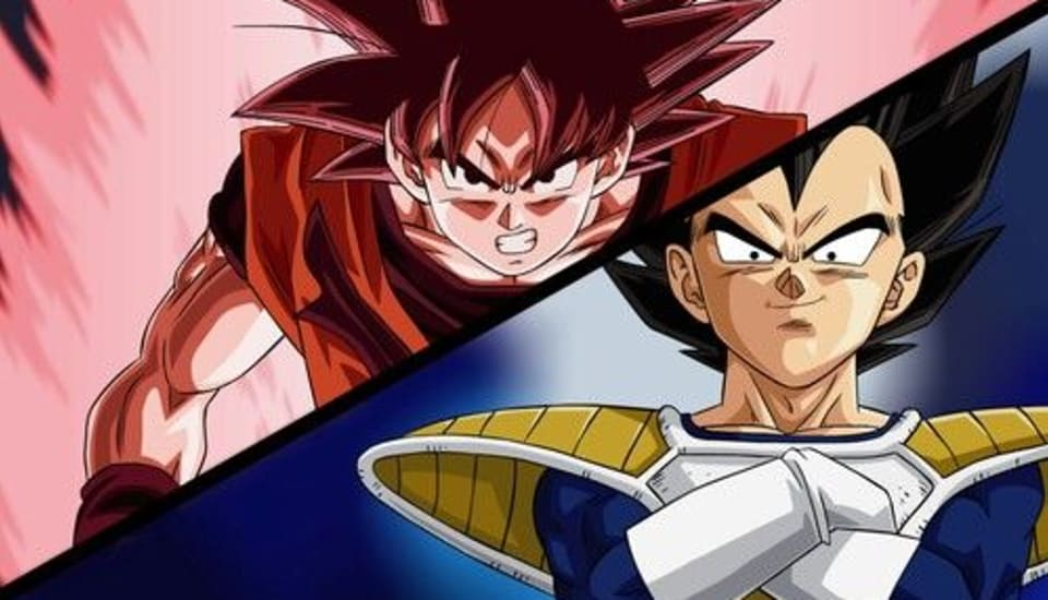 A Fan Cast One Of My Favorite Anime All Time Dragon Ball Z