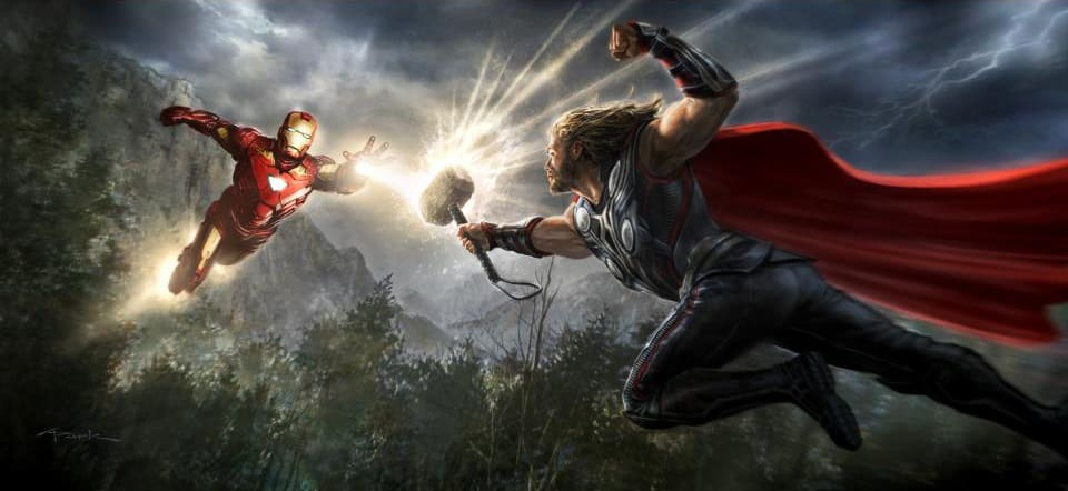 How Will Thor And Loki React To 'Captain America: Civil War'? | Geeks