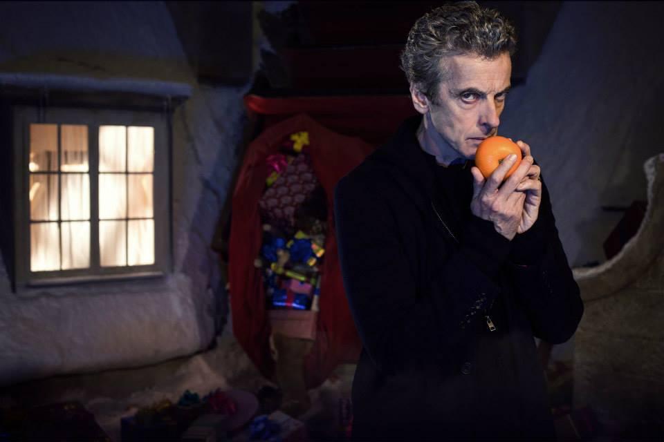Doctor Who: \'Last Christmas\' Trailer Break Down!   Futurism