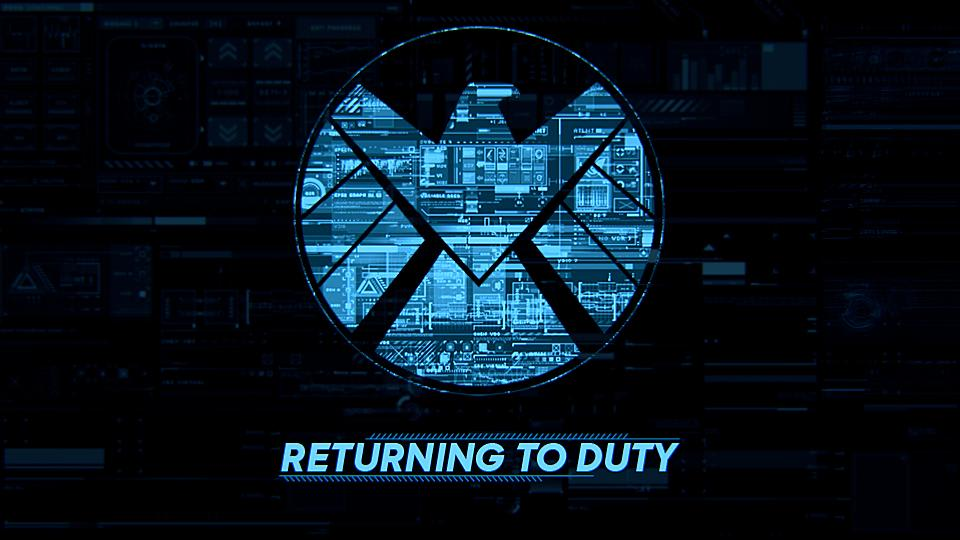 Agents of Shield Season 4  Quake On The Run and SHIELD Is