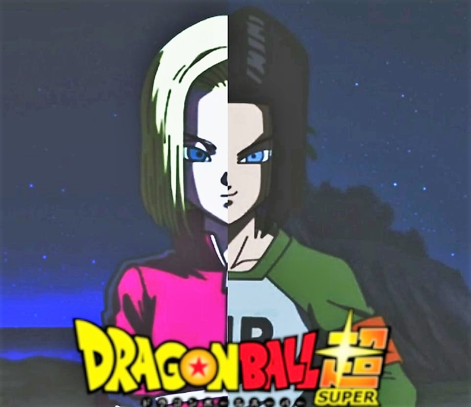 Warning This Post Contains Spoilers From The Current Dragon Ball Super Series You Can Stream Weekly Episodes On Your Personal Devices