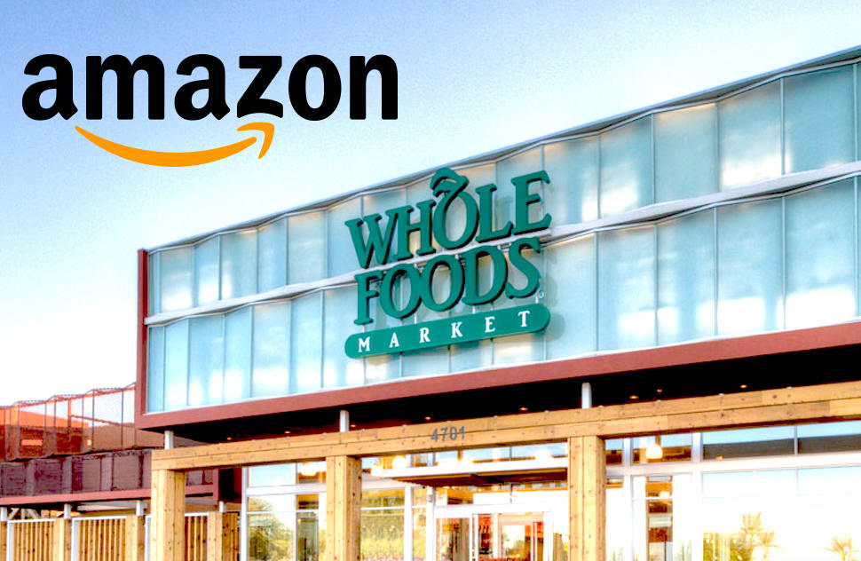 Best Whole Foods Products You Can Order on Amazon Right Now | Feast