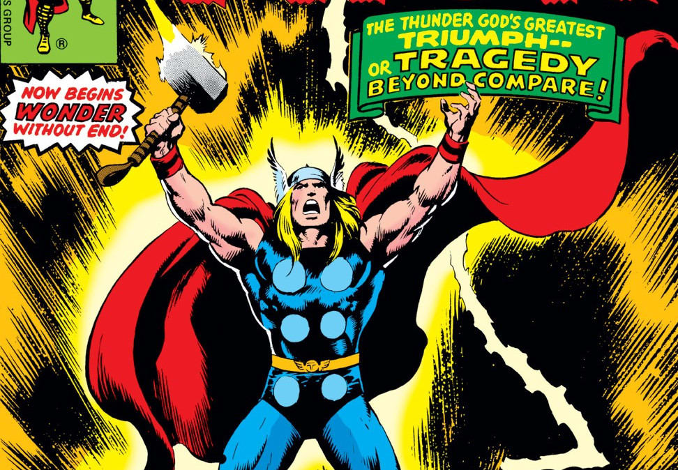 Loki Isn't The Only Trickster: Is The Title Of 'Thor