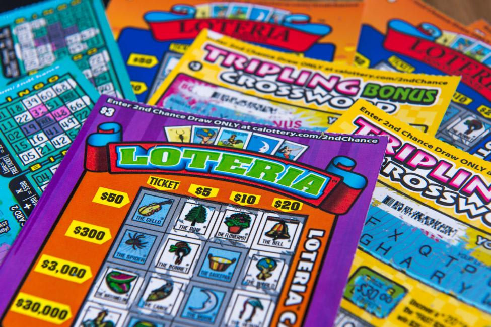 Tips on How to Win Scratch-Off Lottery | Lifehack