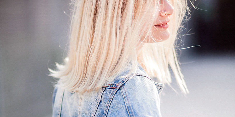 Vegan Hair Dyes That Actually Work Blush