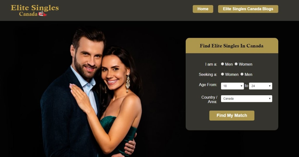 Elity Dating Sites Site ul bogat de femeie dating