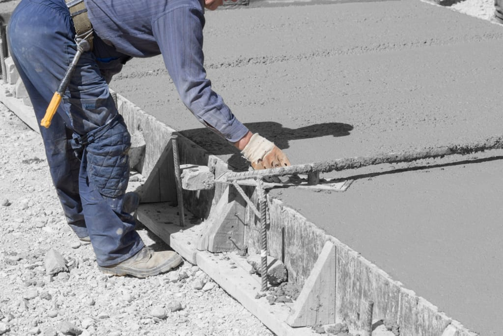 Benefits of Industrial Concrete and Role Of Industrial Concreter | Journal