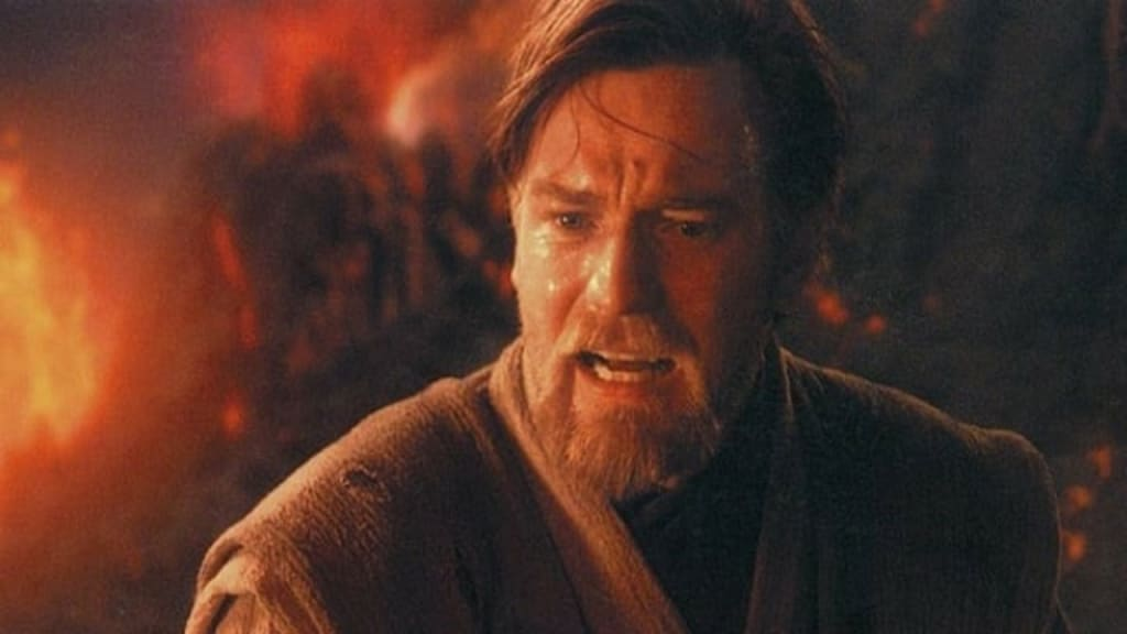 8. Because Obi-Wan Kenobi is one of the Order's kindest and bravest Jedi, the word 'ruthless' may come as a surprise. Nonetheless, he has demonstrated on several occasions that he is willing to go to any length to achieve his objectives, even if it means harming others. Anakin can be ferocious, vindictive, and even malicious at times, but he is never ruthless because he cares too much.