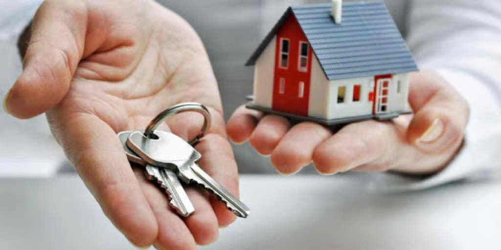 8 Mistakes Young People Make When Buying Property   Families