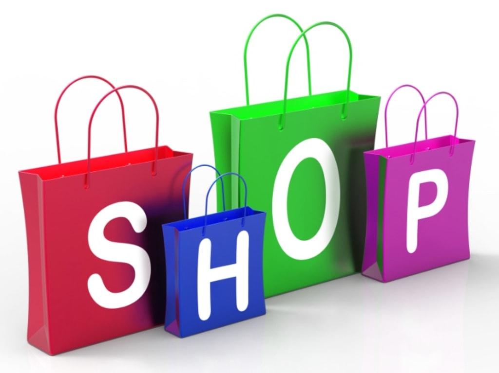 Online Shopping vs. Shopping in Store   Lifehack
