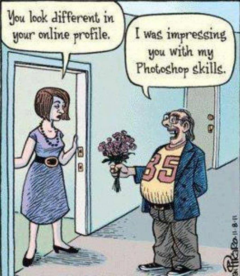 online dating i donsö