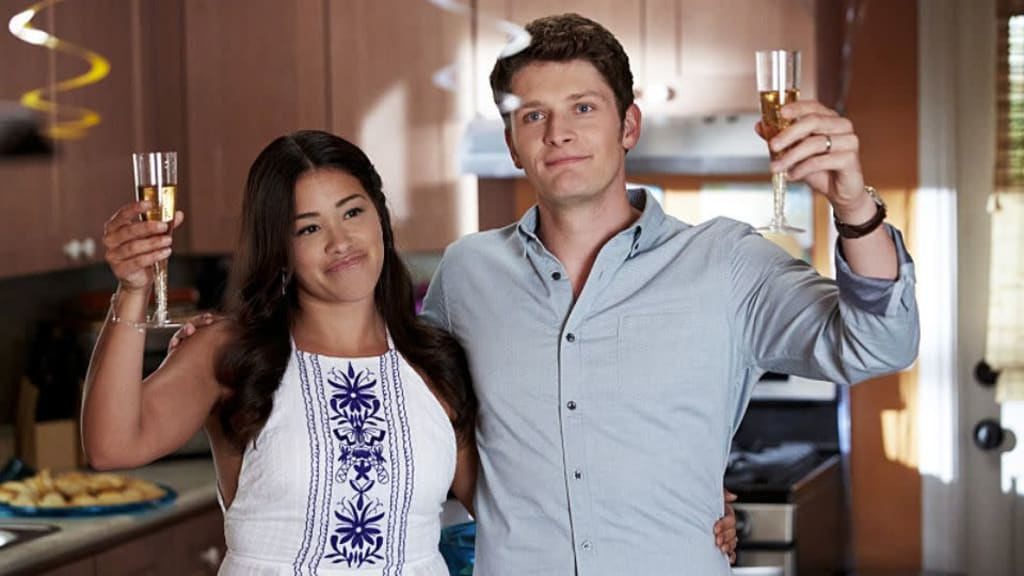 30 Messed Up TV Moments That Made Us Give Up On The Whole Show Jane the Virgin