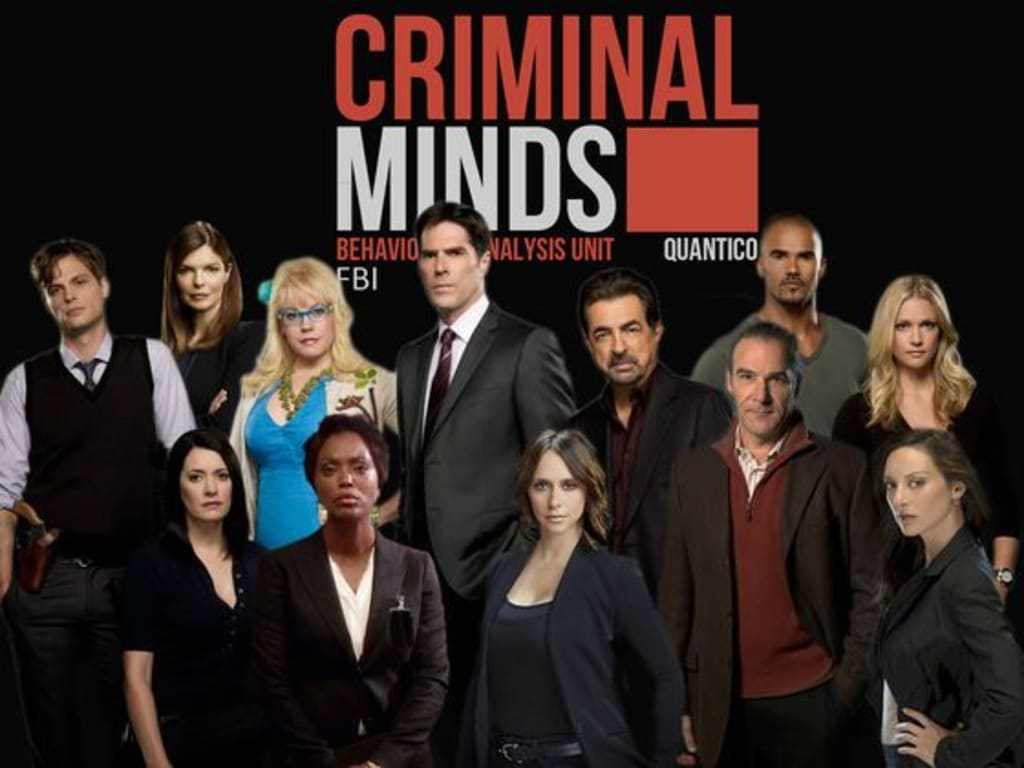 Best Criminal Minds Episodes