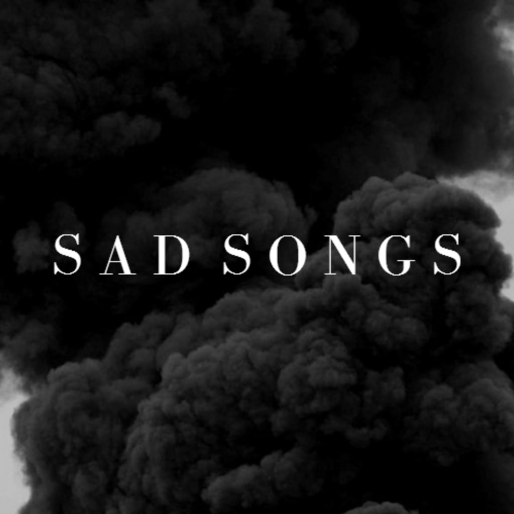 New top songs 10 sad The 50