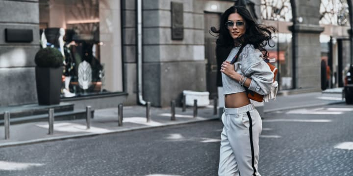 Gen Z Fashion Quotient With Top-Notch Styles In 2021