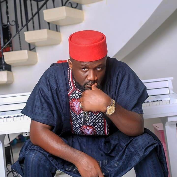 5 Nigerian Celebrities Who Used to Be Bus Conductors and their Stories