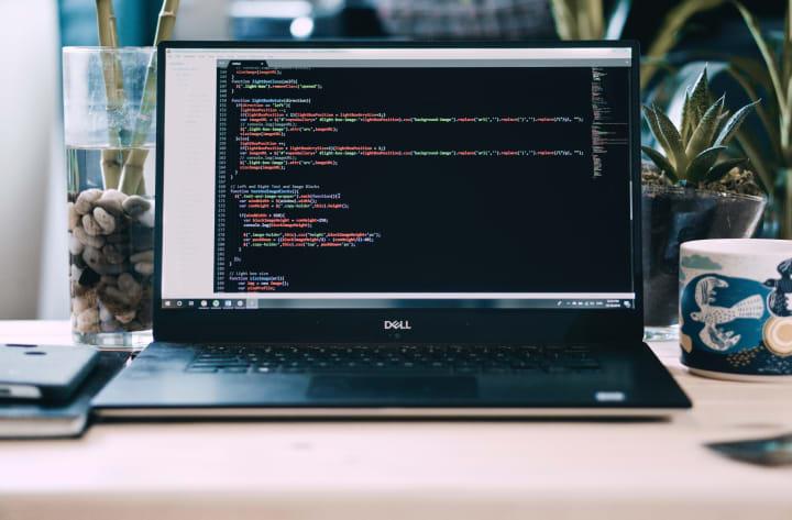 how to write omputer programs