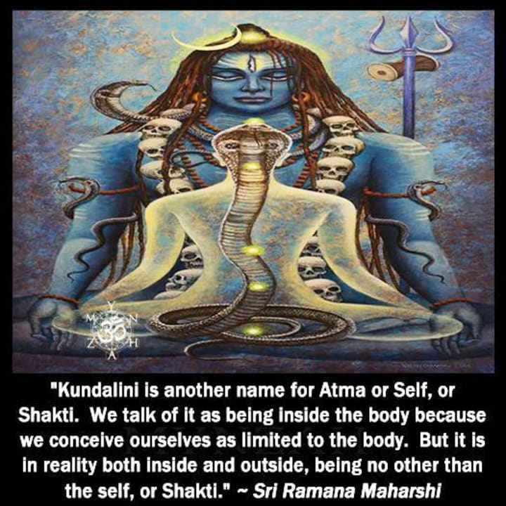 Kundalini and sex