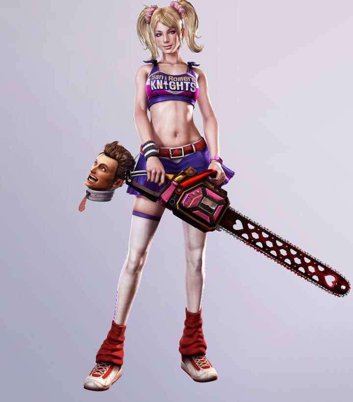 Hot girls from games Hottest Video Game Girls Geeks