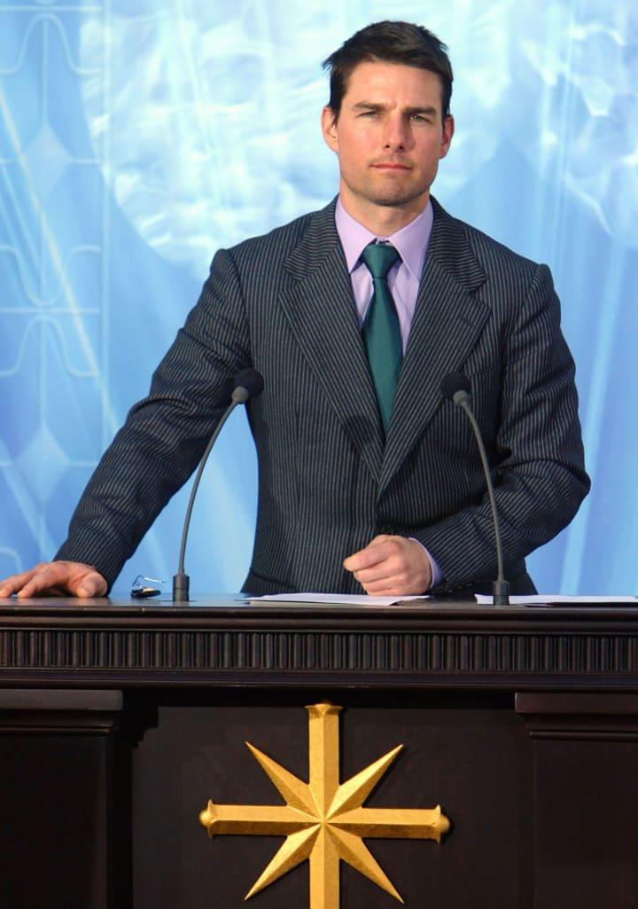 Scientology Film Deutschland
