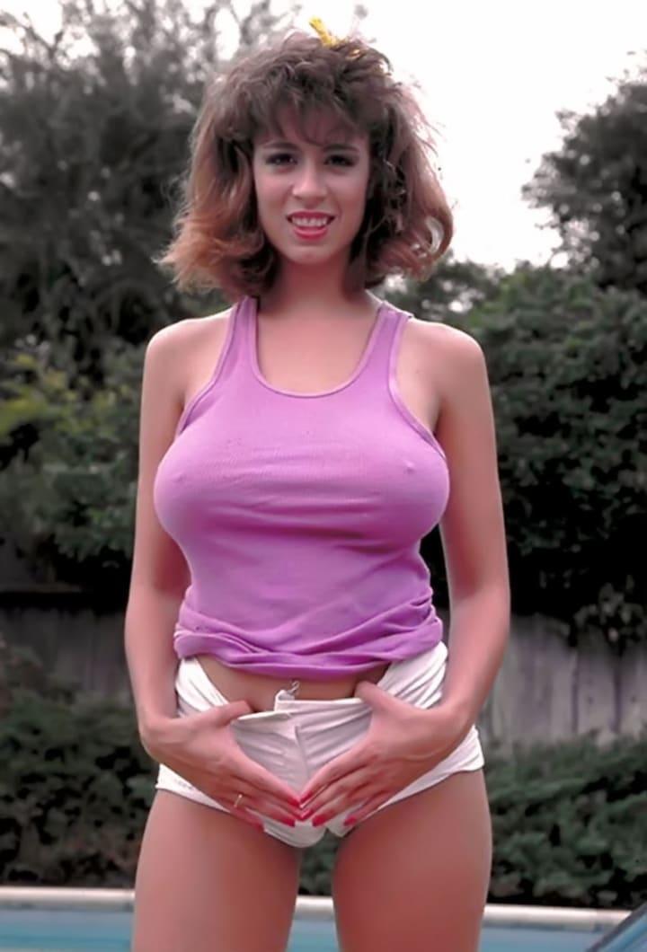 80s pornstars Vintage hardcore
