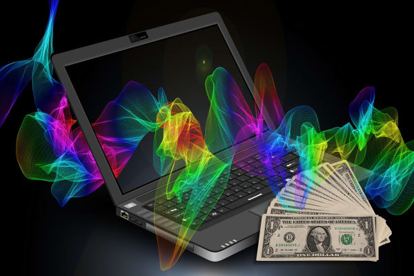 How to Make Money by Using the Internet!
