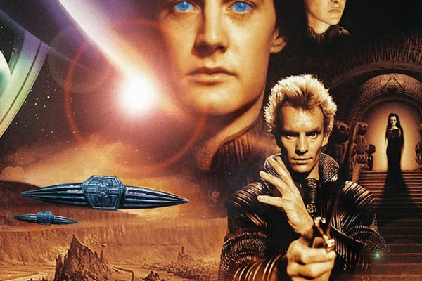 How Frank Herbert's 'Dune' Warned Of The Rise of Artificial Intelligence