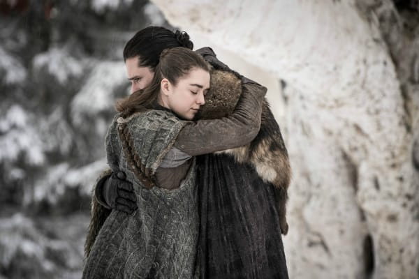 'Game Of Thrones': The 12 Best Quotes From The Season 8 Premiere Episode