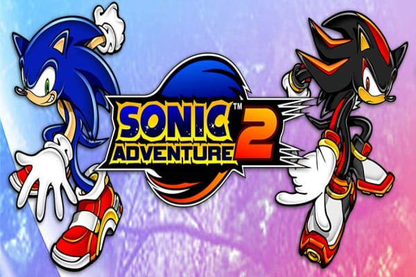 Sonic Adventure 2 Isn't Such A Bad Game