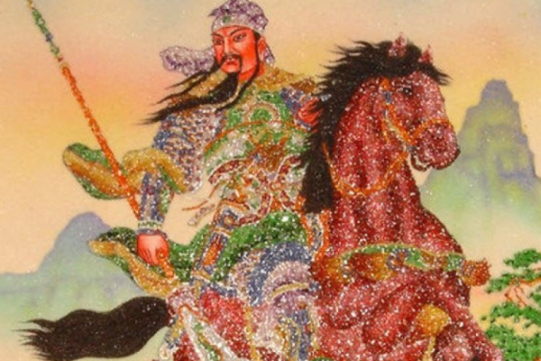 Thoughts on Liu Pengli, the Han Dynasty's Serial Killer Prince