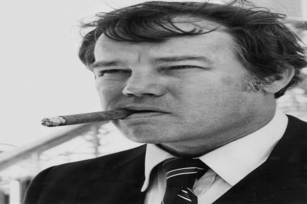 Memories of Joe Don Baker