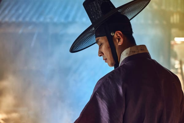 Kingdom': Netflix's Korean Medieval Zombie Epic Brings New Life to the Undead Genre