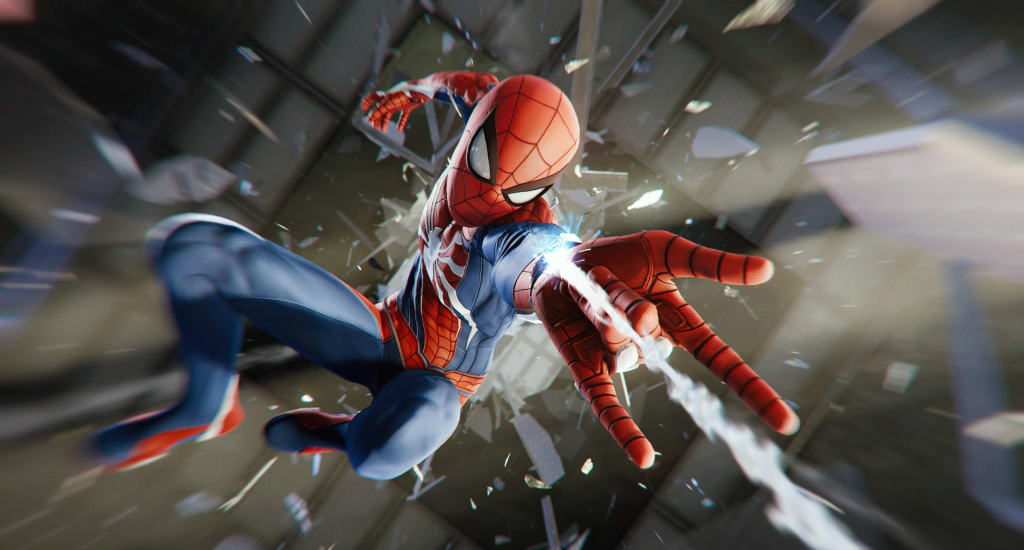 One Year Later - The Lasting Appeal of 'Spider-Man PS4'